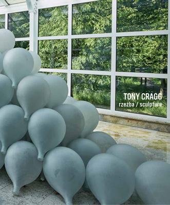 Tony Cragg  RZEŹBA / SCULPTURE